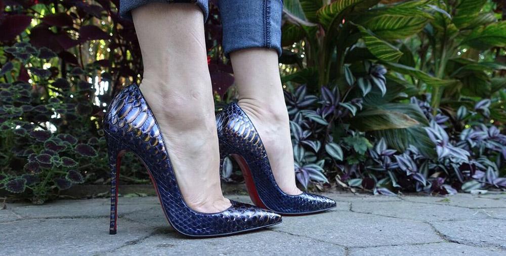Louboutin Shoes Best Replica