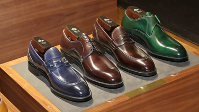 SHOES OF THE WEEK – BALLY SCRIBE - Best